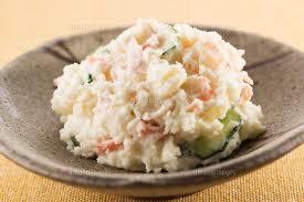 志麻 さん ポテト サラダ 志麻さんの自宅レシピポテトサラダの作り方